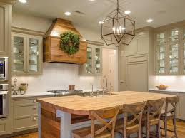 barnwood kitchen island country kitchen design ideas diy