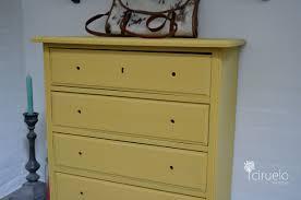 sienna yellow annie sloan chalk paint
