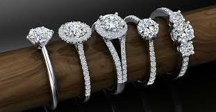 browns wedding rings the 5 safest engagement ring designs if you re shopping without