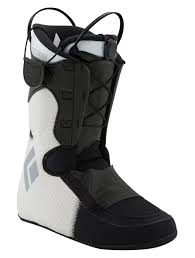 buy s boots black trekking black at liners ski boot white