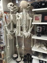 vegetable skeleton halloween michael u0027s halloween u002716 the haunted housewife