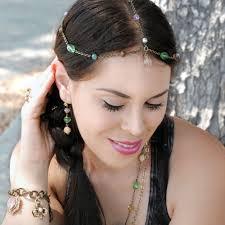 hair jewelry vintage designer hair jewelry beautiful hair barrettes