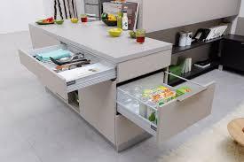 plan de travail cuisine cuisinella des cuisines aux rangements astucieux inspiration cuisine