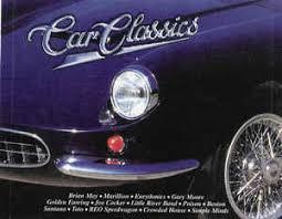 various car classics cd at discogs