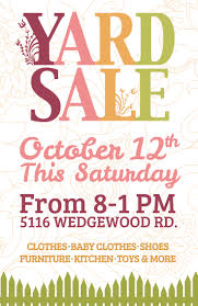 64 best garage sale images on pinterest yard sale signs yard yep i m definitely about to design a flyer like this because i am that