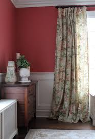 Window Treatments For Dining Room Designing Domesticity Dining Room Windows
