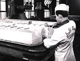 gold bond mattress company about us