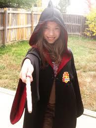 House Colorado Halloween Gryffindor Robe
