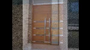 foret doors modern contemporary entry doors youtube