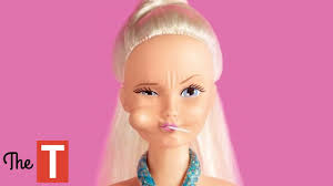 amazing facts knew barbie doll