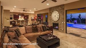 posh homes perfect for athletes abc15 money youtube