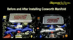 subaru cosworth impreza engine new page 2