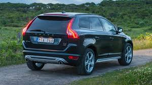 volvo xl 70 2013 volvo xc60 photos specs news radka car s blog