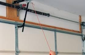 Overhead Garage Door Springs Replacement How To Replace Garage Door Torsion Springs