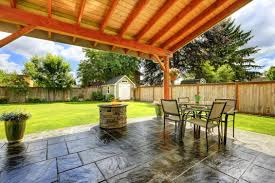 Concrete Patio Sealer Reviews by Armor Ar500 Solvent Based High Gloss Acrylic Concrete Sealer And
