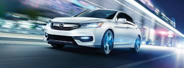 honda accord fuel economy and driving range