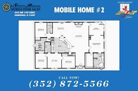 Floor Plans For Trailer Homes Mobile Home Floor Plans North Pointe Mobile Home Sales