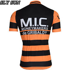 orange cycling jacket aliexpress com buy 2017 summer men team orange cycling jerseys