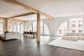 Soho Laminate Flooring Soho Apartment Figure Ground Inc