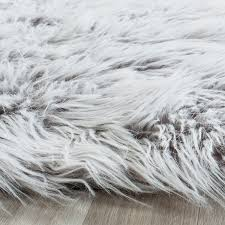 Safavieh Faux Sheepskin Rug Safavieh Faux Fur Sheepskin Shaped Rug 2x3 Save 69