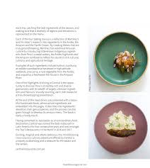 ents cuisine the address volume 28 by select international cb issuu