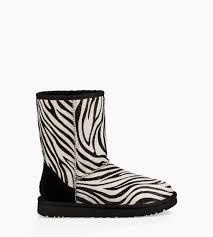 ugg zebra boots sale s boot ugg official ugg com