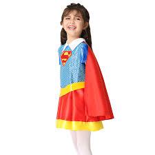 Toddler Superman Halloween Costume Buy Wholesale Superman Girls China