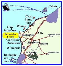 chambre d hote cap gris nez cap blanc nez gîtes au cap gris nez sur la côte d opale chambre d hôte dans le