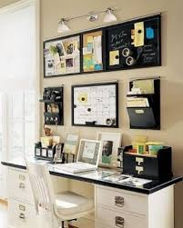 Organized Desks Organized Desk Space House Home Pinterest Desk Space