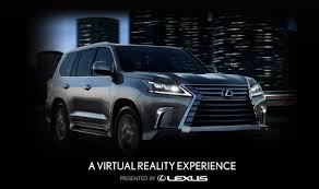 lexus usa newsroom team one u0026 lexus launch abc u0027s first ever scripted vr broadcast