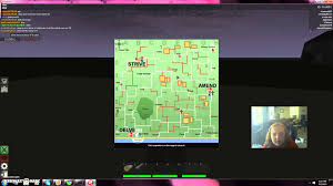 Ar Map Playing Ar On New Map Amend Youtube
