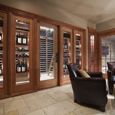 in floor wine cellar hand made wine cellar by superior woodcraft inc custommade com