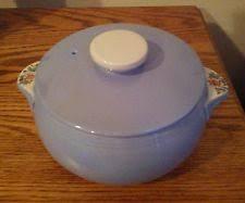 s superior quality kitchenware parade 1259 casserole dish blue china dinnerware ebay