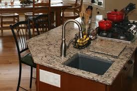 Sink In Kitchen Island with The Newest Essential A Second Kitchen Sink