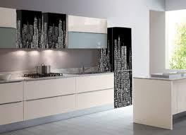 sticker meuble cuisine sticker pour meuble de cuisine idées décoration intérieure