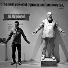 Ai Weiwei Dropping Vase Ai Weiwei Paul Db Watkins