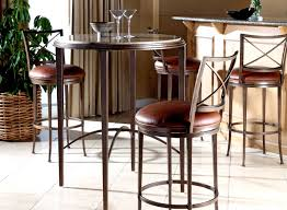 Leather Bar Chair Leather Bar Stools With Back Swivel Cabinet Hardware Room