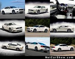 mustang 50 year limited edition ford mustang 50 year limited edition 2015 pictures
