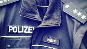 Carl Miller Bad Magdeburg Polizei Frankfurt Polizei Ffm Twitter