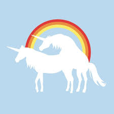 Unicorn Rainbow Meme - unicorn rainbow sex tshirtvortex
