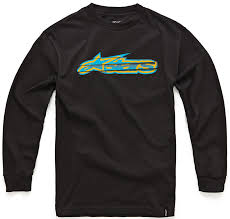alpinestars casual men longsleeves coupon code for discount price