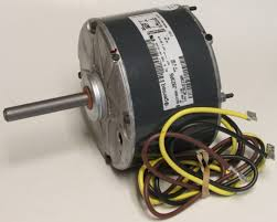 ac fan motor gets hc35ve230 bryant carrier condenser fan motor