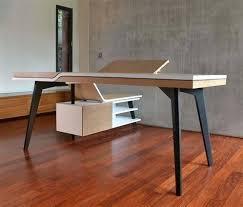 bureau chene massif moderne bureau massif moderne bureaux bois massif bureau d