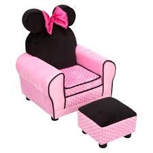 sofa chair and ottoman set minnie mouse sofa chair and ottoman set glif org
