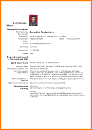 Upload Resume Jobstreet Resume Templates You Can Download Jobstreet Philippines With