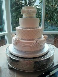 wedding cakes with bling custom wedding cake gallery classic cheesecakes cakes