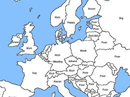european countries on a map autocompletes europe business insider