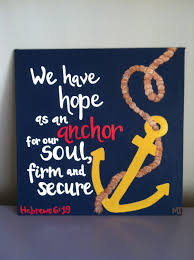 Anchor For The Soul Etsy - anchor for the soul etsy 100 images sure and steadfast etsy