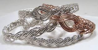 braid hand bracelet images Croc braided bracelets jewelry by linda gif