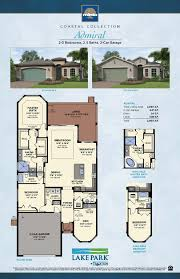 minto homes floor plans minto u0027s admiral sf homes for in sale port st lucie fl